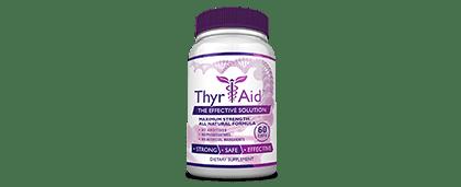 Thyraid Bottle