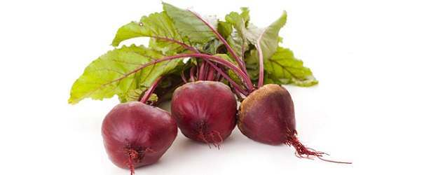 Treating Goiter with Beets