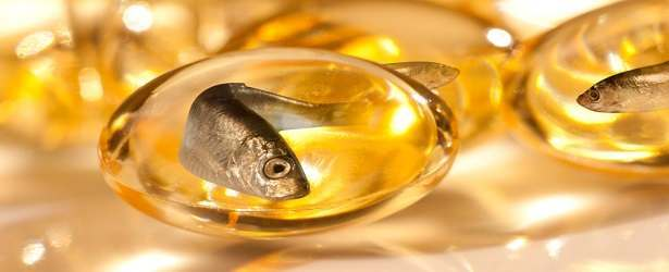 Fish Oil & Iodine for Thyroid