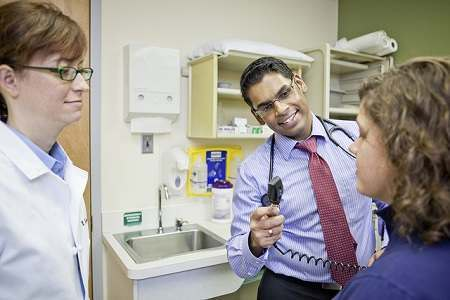 Diagnosing Hypothyroidism