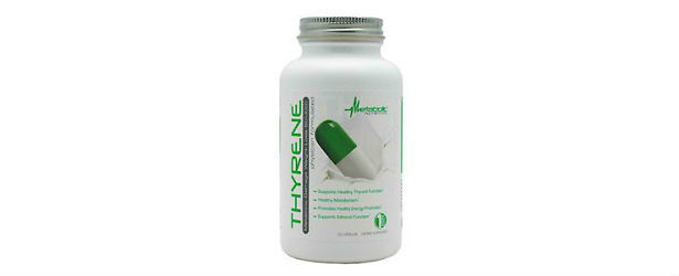 Thyrene Metabolic Damage Weight Loss Solution Review