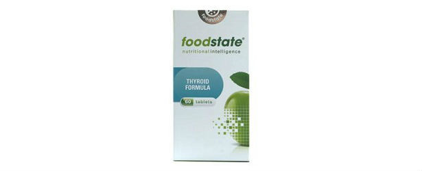 FoodState Thyroid Formula Review 615