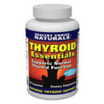 Healthy Choice Naturals Thyroid Essentials Supplement Review615