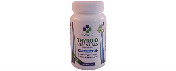 Kiawee Thyroid Essentials Review