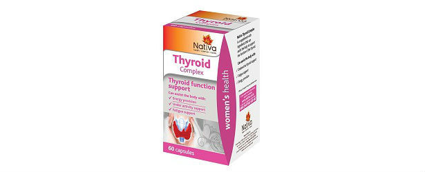 Nativa Thyroid Complex Review