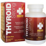 Redd Remedies Thyroid Strong Review 615
