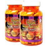 Saturn Supplements Thyroid Super Complex Supplement Review 615
