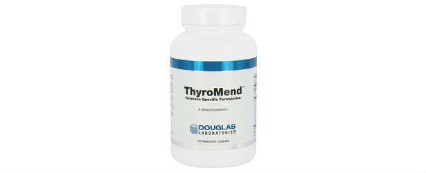ThyroMend Review