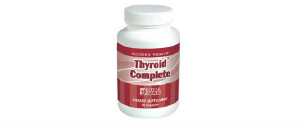 Thyroid Complete Review