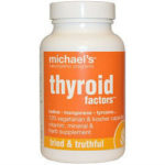 Michael's Thyroid Factors Review615