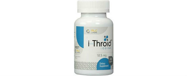 RLC LABS iThyroid Review